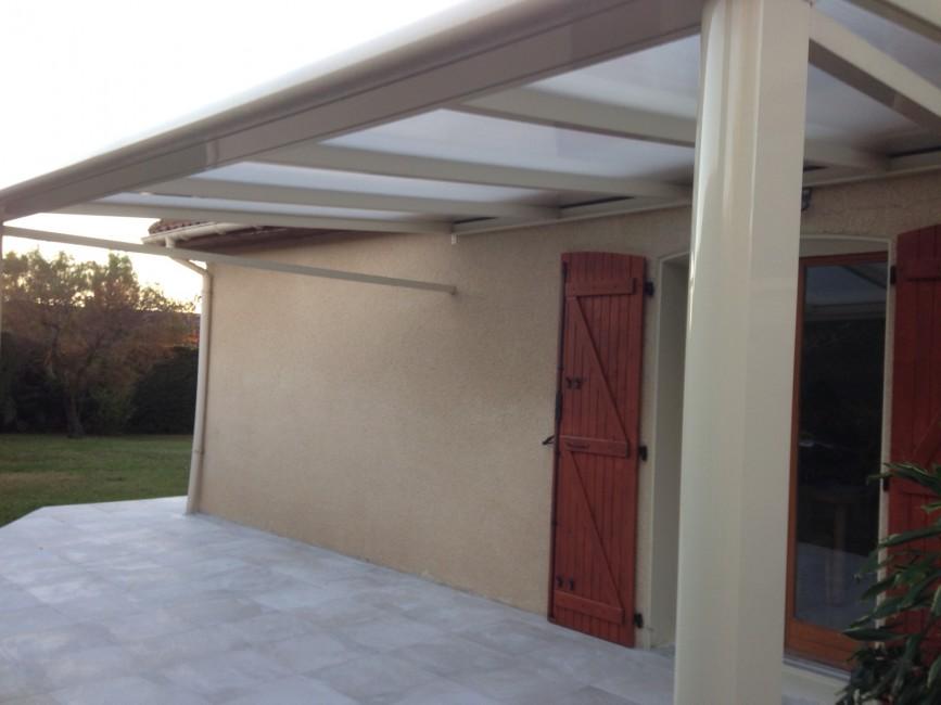 avis photos et devis sur area verandas toulouse veranda. Black Bedroom Furniture Sets. Home Design Ideas