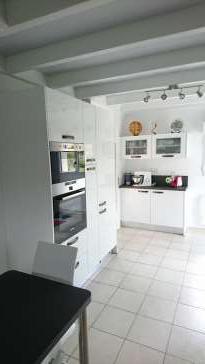 Cuisines et agencement d'intérieur Souprosse Agencement Daudignan Patricia