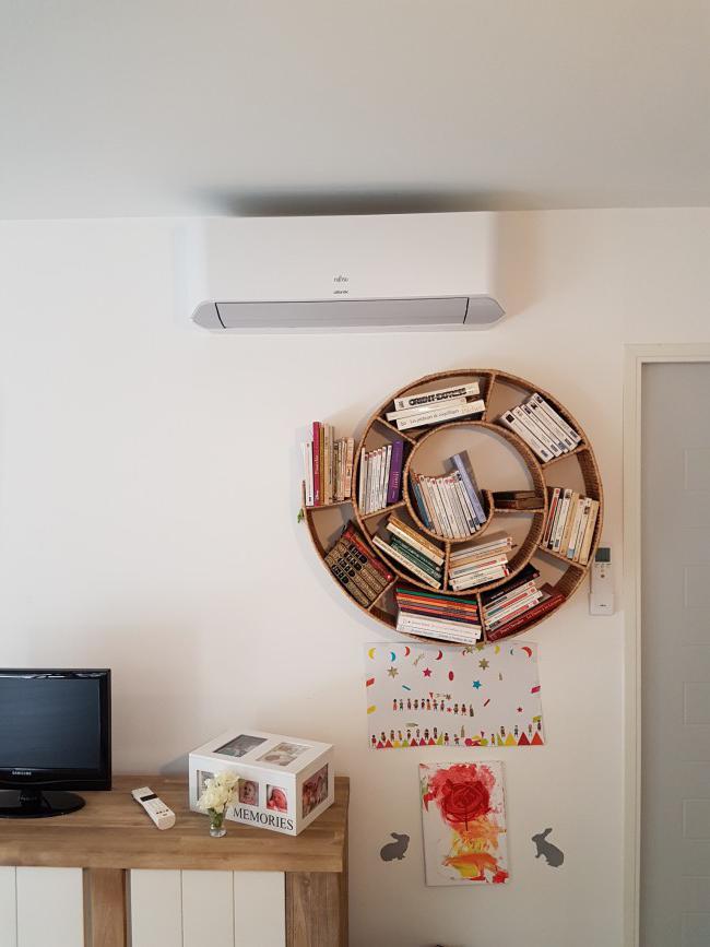 Chauffage climatisation Pompes à chaleur Cuisines professionnelles Albi ACF Chappert Françoise