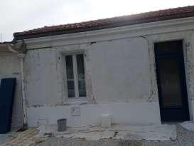 Rénovation de façades Saint-Georges-des-Coteaux Passion Façades - Applicateur Exclusif VERTIKAL Liliane