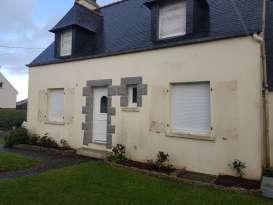 Rénovation de façades Saint-Pabu TALOC FACADES & PEINTURE - Applicateur exclusif VERTIKAL Yannick