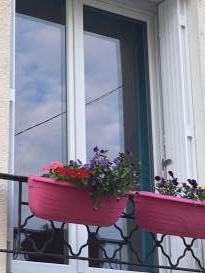 Menuisier Yzeures-sur-Creuse Bourbon Menuiserie Céline