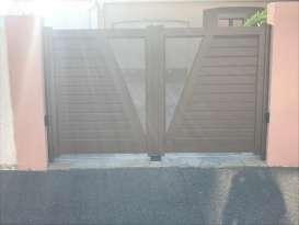 Menuiseries Fenêtres Portes Alu PVC Portail Volets Perpignan Art et Fenêtres Perpignan - Céret JEAN JACQUES