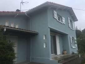 Rénovation de façades Hagetmau FAÇADES 40 - Applicateur Exclusif VERTIKAL Nathalie