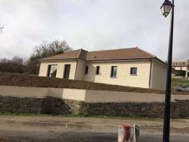 Construction de Maisons Individuelles Saint-Chély-d'Apcher MAISONS CHRYSALIDE- GROUPE MILLENIUM OLIVIER