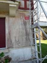 Rénovation de façades Hagetmau FAÇADES 40 - Applicateur Exclusif VERTIKAL Laurent