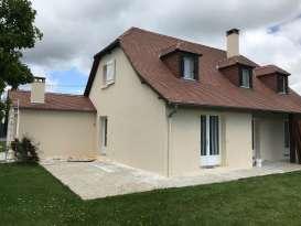 Rénovation de façades Pau RAVAL FACADES 64 - Applicateur Exclusif VERTIKAL Gilles