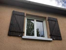 Fenêtres et ouvertures Ambérieu-en-Bugey Art et Fenêtres - Art Déco Habitat michel