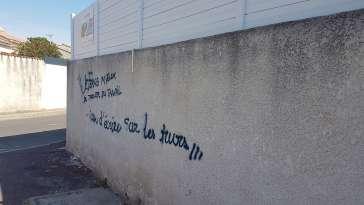 Ravalement de façade Castelnau-le-Lez LEZ FACADES - Applicateur Exclusif VERTIKAL Catherine