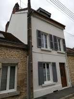 Ravalement de façades Damigny ESPRIT FAÇADES - Applicateur Exclusif VERTIKAL Janick
