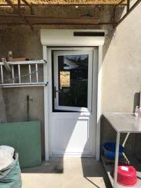 Fenêtres et ouvertures Ambérieu-en-Bugey Art et Fenêtres - Art Déco Habitat georges