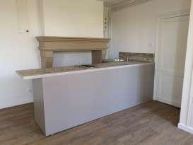 Rénovation intérieure et extérieure Podensac Aquireno Anne