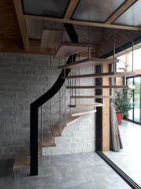 Créateur d'Escaliers Saint-Hilaire-de-Riez Escaliers Mousseau Denis