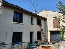 Rénovation de façades Ravalement de façades Toulouse ESPACE FAÇADES - Applicateur Exclusif VERTIKAL David - Carole