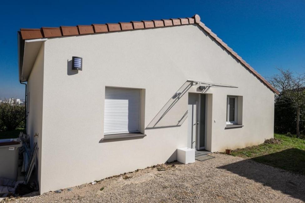 Avis photos et devis sur archymade constructeur de for Devis maison individuelle