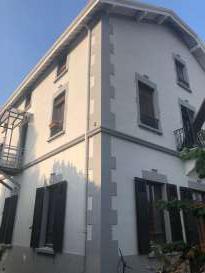 Rénovation de façades Chasselay 3R FAÇADES - Applicateur Exclusif VERTIKAL Anne Marie
