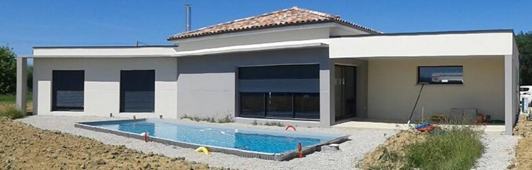 Constructeur maison individuelle toulouse for Constructeur de maison individuelle toulouse