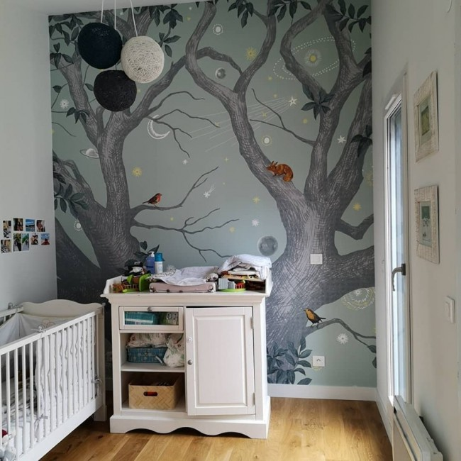 Peinture et Revêtements murs et sols TRESSES PERA ENTREPRISE Virginie