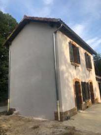 Rénovation de façades Chasselay 3R FAÇADES - Applicateur Exclusif VERTIKAL Dany