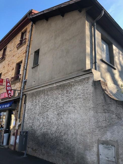 Rénovation de façades Chasselay 3R FAÇADES - Applicateur Exclusif VERTIKAL PHILIPPE
