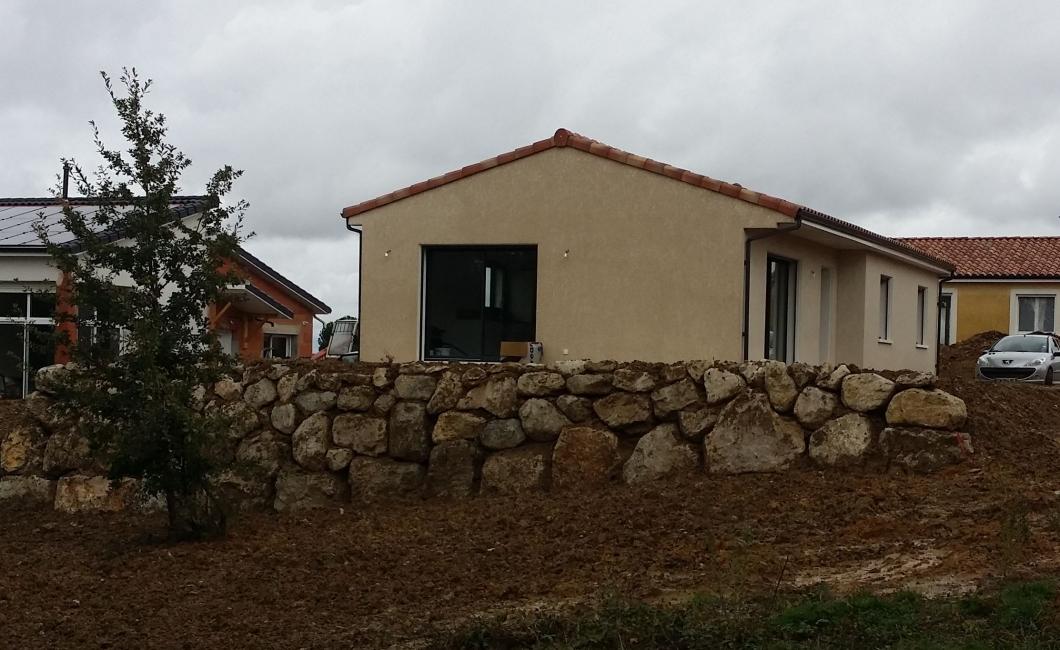 Avis photos et devis sur oc r sidences toulouse for Meilleurs constructeurs de maisons individuelles