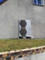 Rénovation énergétique COLOMBELLES S2E Jacques et Monique