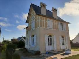 Rénovation de façades Ravalement de façades La Baule-Escoublac ROBIN FACADES - Applicateur Exclusif VERTIKAL Yves