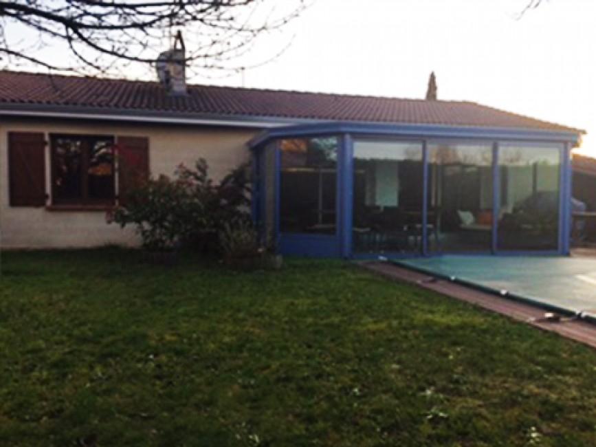 Avis, Photos et Devis sur Area Verandas Toulouse (ENTREPRISE EN LIQUIDATION JUDICIAIRE - Veranda ...