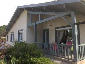 Rénovation de façades Hagetmau FAÇADES 40 - Applicateur Exclusif VERTIKAL Serge