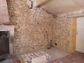 Rénovation intérieure et extérieure Podensac Aquireno Catherine