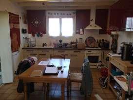 Rénovation intérieure et extérieure Podensac Aquireno Emilie
