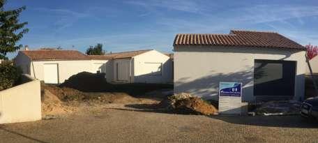 Constructeur de maison La Rochelle Maisons Bleu Océan JEAN JACQUES