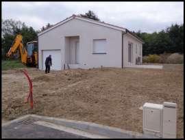 Constructeurs de maisons individuelles Montauban Les Demeures Du Terroir Christophe