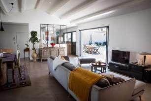 Constructeur de maison La Rochelle Maisons Bleu Océan Bruce et Noëlla