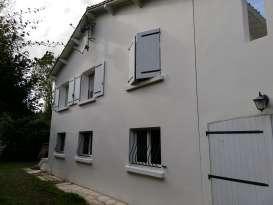 Rénovation de façades Saint-Georges-des-Coteaux Passion Façades - Applicateur Exclusif VERTIKAL Gerard