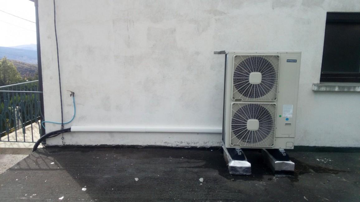 Fournisseur d'équipements d'énergie solaire SAILLAGOUSE CERDAGNE ENERGIE JC