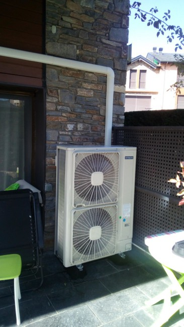 Fournisseur d'équipements d'énergie solaire SAILLAGOUSE CERDAGNE ENERGIE Roland