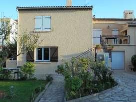 Ravalement de façade Castelnau-le-Lez LEZ FACADES - Applicateur Exclusif VERTIKAL Serge