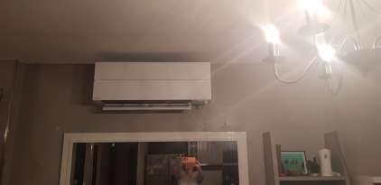 Climatisation - Pompe à chaleur Congis-sur-Thérouanne ARTDECLIM Lydia