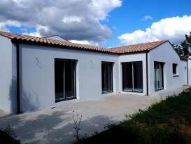 Constructeur de maison La Rochelle Maisons Bleu Océan Stéphane et Véronique