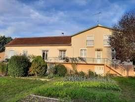 Rénovation de façades Preuilly-sur-Claise Turone Façades - Applicateur Exclusif VERTIKAL Joel