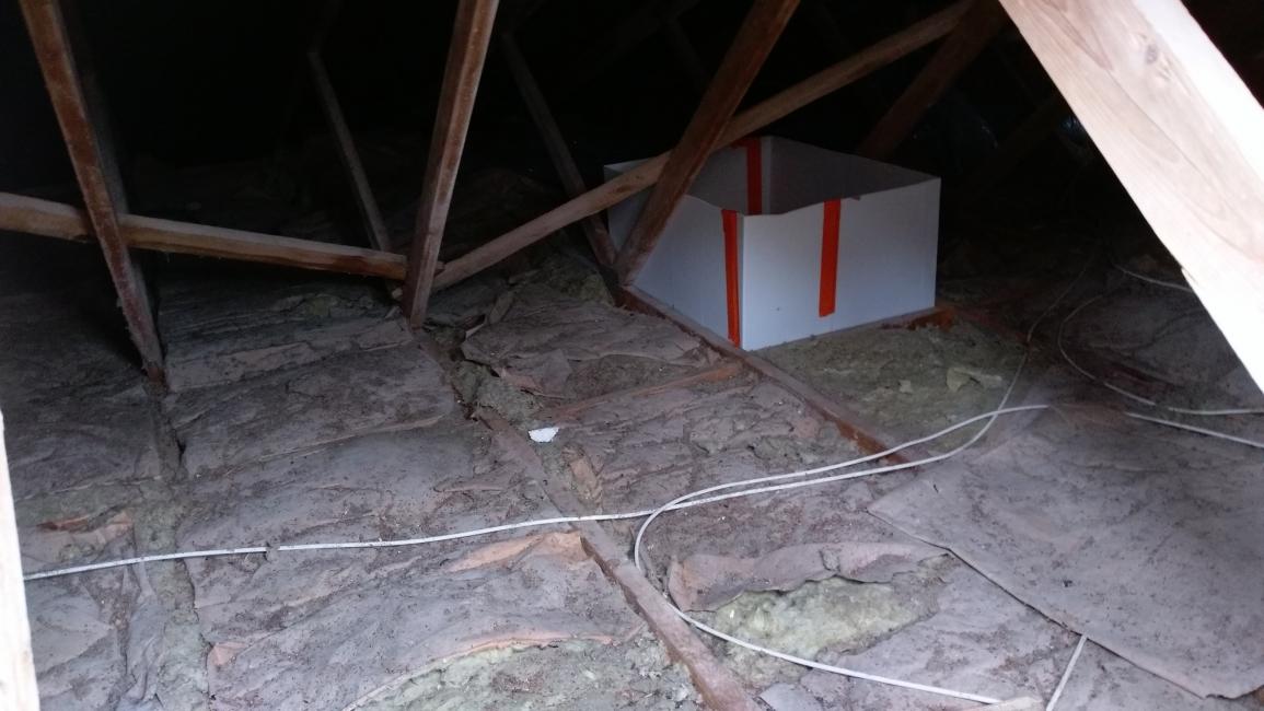 avis photos et devis sur gecko isol isolation des combles et d moussage de toiture toulouse. Black Bedroom Furniture Sets. Home Design Ideas