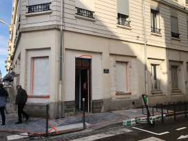 Rénovation de façades Chasselay 3R FAÇADES - Applicateur Exclusif VERTIKAL NP