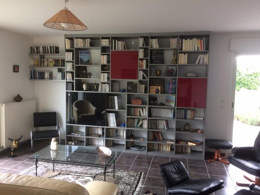 avis photos et devis sur archea toulouse portet sur garonne dressings biblioth ques rangements. Black Bedroom Furniture Sets. Home Design Ideas