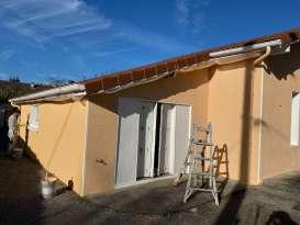Rénovation de façades Pau RAVAL FACADES 64 - Applicateur Exclusif VERTIKAL Monique