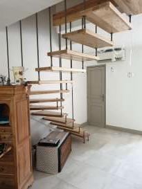 Créateur d'escaliers Garde corps Bozouls AFB Créateur d'escaliers Florence