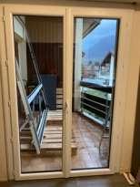 Portes et fenêtres Saint-Jorioz Menuiserie Blanc - La Boutique du Menuisier Blandine