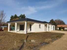 Constructeurs de maisons individuelles Montauban Primo Habitat Jimmy