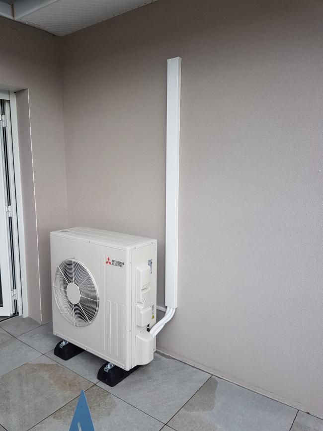 Chauffage climatisation Pompes à chaleur Cuisines professionnelles Albi ACF Chappert Patrick