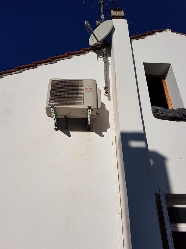 Chauffage climatisation Pompes à chaleur Cuisines professionnelles Albi ACF Chappert Karine